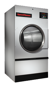 commercial dryer for large laundry